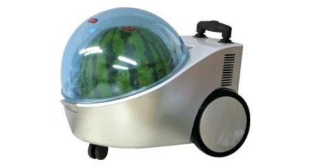 便携式冰西瓜机